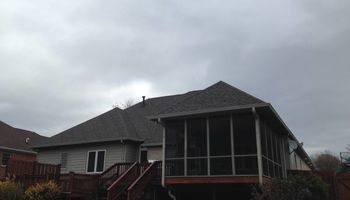 ROOFING REPAIR/ REPLACE (10 years labor warranty)$175