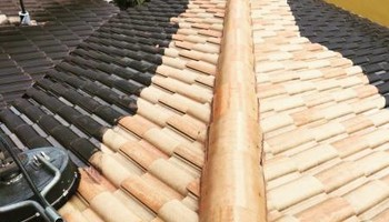 Miami's Pressure Washing Services - roof cleaning as low as $145