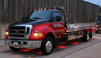 Towing 24/7.