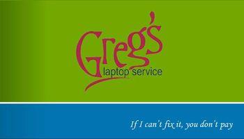 Professional Laptop and Computer repair