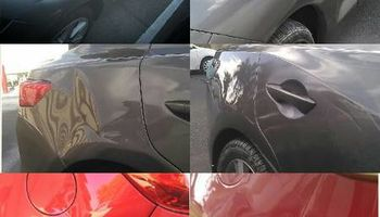MOBILE DENT REPAIR CHEAP, REFERELS, GREAT WORK