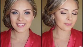 Professional Makeup Artist Stephanie