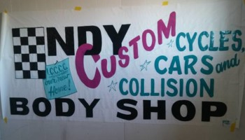 INDY CUSTOM CYCLES