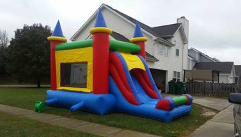 Bounce Zone Inflatables