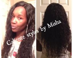 Affordable professional styles!