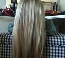 FUSION HAIR EXTENSION'S