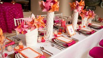 Planning & Baking Memories Events. Event Planner