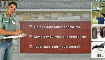 GARAGE DOOR REPAIR BEST PRICES!!!