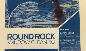 CHEAP RESIDENTIAL WINDOW CLEANING