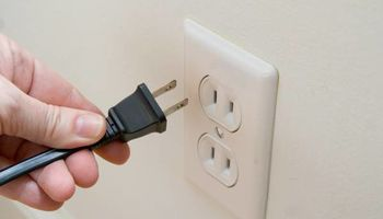 Electrician for hire. Free estimates!