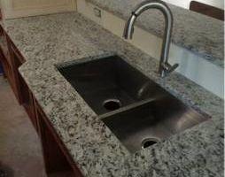 Granite fabricator and installer