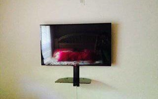 TV Mounting, Media Rooms, Home Theater - same day install!