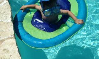 Swimming Pools by Joe Trevino