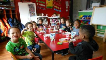 HAPPY FACES HOME DAYCARE, LLC