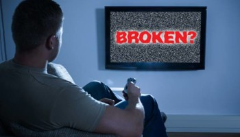 Is Your TV Sick? Call Dr. Mackie! 50% Off Estimate!