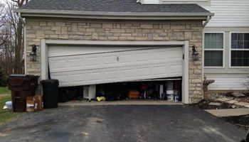 Garage Door Won't Open? Need Garage Door Repair?