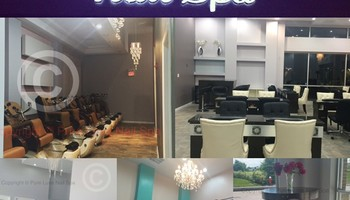 Pure Luxe Nail Spa