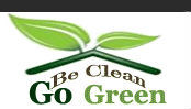 Be Clean Go Green