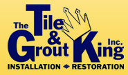 The Tile & Grout King