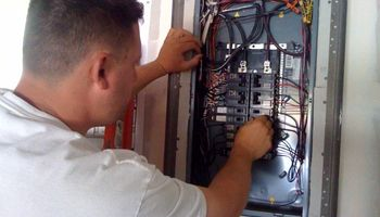 Hewlett Electric (electrical installations)