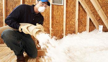 SDI Insulation: Spray Foam, Blown Insulation