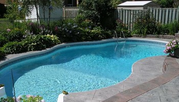 Eco-Logic Pool & Spa LLC. Pool cleaning service Weekly, Best Price and Service Guaranteed!!!