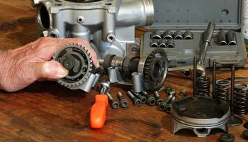 Austin's Garage. Motorcycle ATV REPAIR & Performance