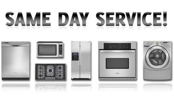 APPLIANCE REPAIR IN KATY and HOUSTON