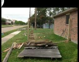 Fix your Fence 4 cheap!