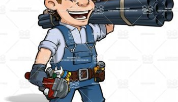 HANDYMAN SERVICES (English) - FAN'S AND LIGHTS, PLUMBING, DOORS