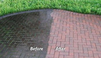 Massini LAWN CARE SERVICE & PRESSURE WASHING