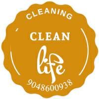 HOUSE CLEANING - complementary Window Cleaning