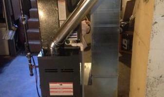 Builder's Heating & Cooling, Inc. HEATING/FURNACE INSTALLATION SALE! (Licensed-Bonded-Insured)