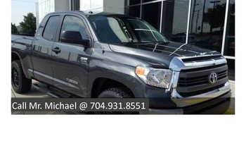 Pick Up Truck for Moving $25.00 Flat Rate*