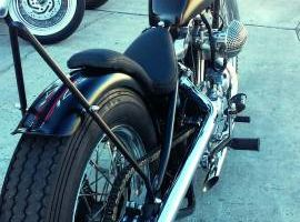 We build AFFORDABLE custom motorcycles