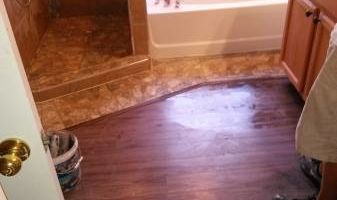 Floor Installation of All Types at Low Cost