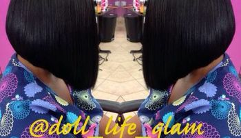 $90 Sew In Tuesday & Wednesday. Salon 601