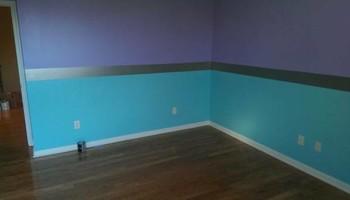 INTERIOR PAINTING $80 PER ROOM. Fresh Painters