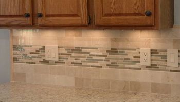 Tile Work Done Right!