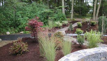 Intrinity landscaping - Landscape rennovation
