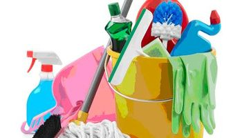 Old fashion house cleaning at great rates!