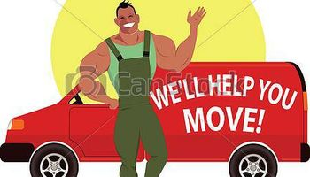 MOVING. WE CAN HELP. AFFORDABLE!