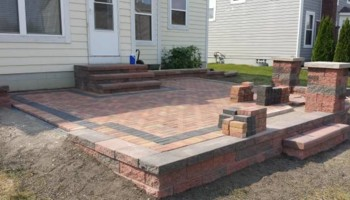 Angel's Hardscape and Landscape Services
