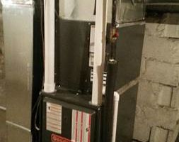 Residential Furnace Installation... Super Low Rates!!