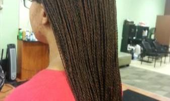 NEW LOOK AFRICAN HAIR BRAIDING