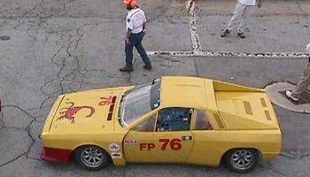 Sports Car Auto Repair