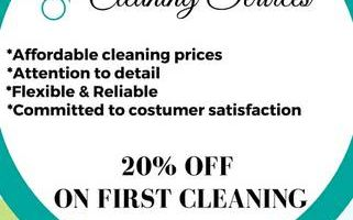 Gaby's Affordable Home Cleaning