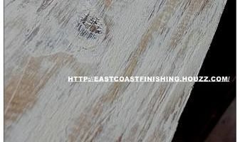 East Coast Finishing (staining, painting, designer furniture)