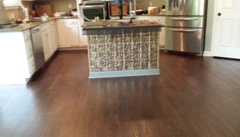 Hardwood Floor Installations, Sanding & Refinishing - Great Quality!!