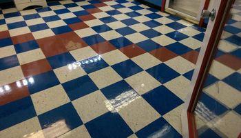 Freshbuzz General Floor Maintenance Services